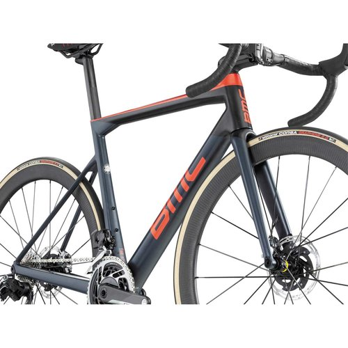 BMC Switzerland BMC Teammachine SLR TWO Ult Di2