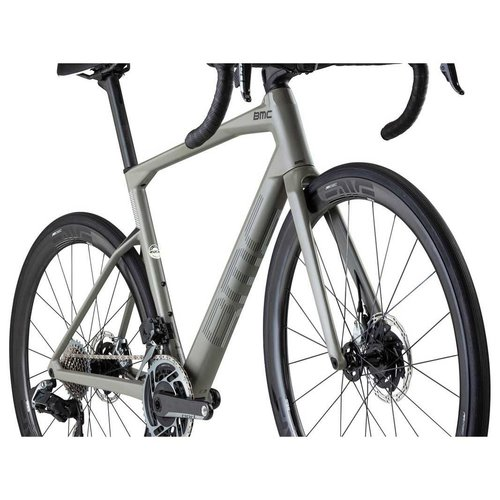 BMC Switzerland BMC Roadmachine 01 THREE Force eTap AXS