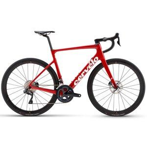 Cervelo Cervelo Caledonia-5 Ultegra Di2 Road Bike