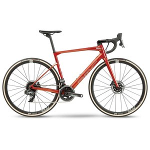 BMC Switzerland BMC Roadmachine ONE Force eTap AXS Road Bike