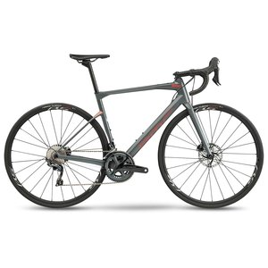BMC Switzerland BMC Roadmachine THREE Ultegra Road Bike