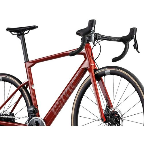 BMC Switzerland BMC Roadmachine FOUR 105