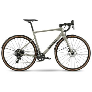 BMC Switzerland BMC Roadmachine X Apex 1 All-Road Bike