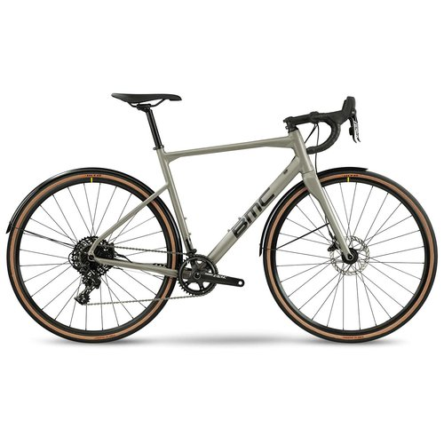 BMC Switzerland BMC Roadmachine X Apex 1