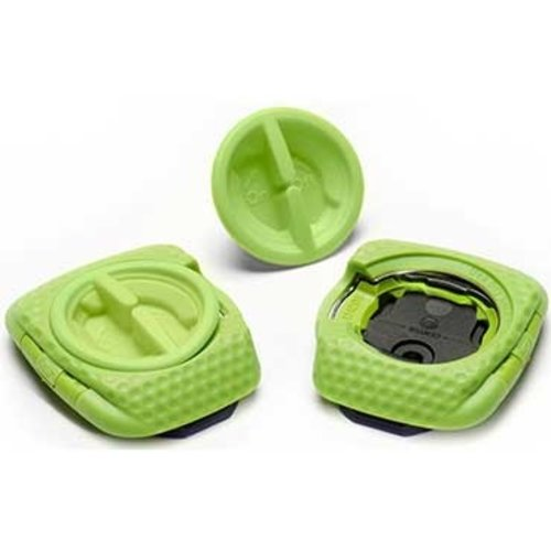 SPEEDPLAY, INC. Speedplay Zero Walkable Cleat Set