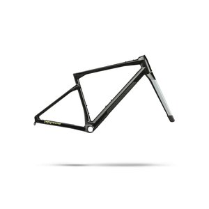 BMC Switzerland BMC URS 01 Gravel Frameset