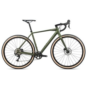 Orbea Orbea Terra H30 1x  Gravel Bike