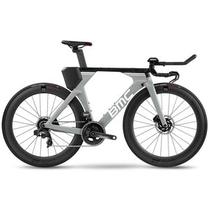 BMC Switzerland BMC Timemachine 01 DISC ONE Force eTap AXS Triathlon Bike