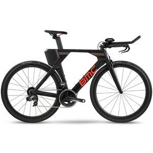 BMC Switzerland BMC Timemachine ONE Force eTap AXS Triathlon Bike