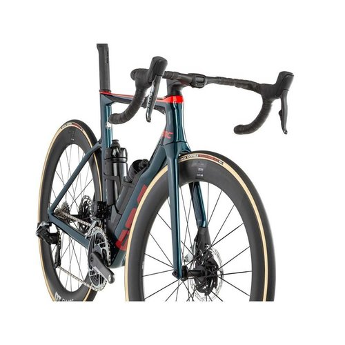 BMC Switzerland BMC Timemachine ROAD 01 THREE Ult Di2