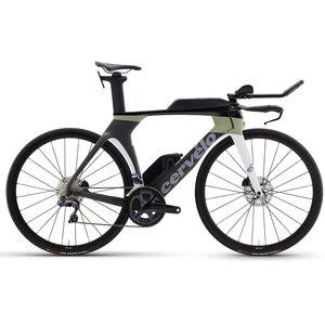Cervelo Cervelo 2021 P5 Disc Ult Di2 Triathlon Bike