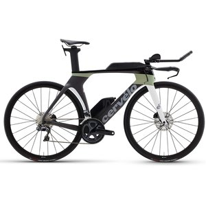 Cervelo Cervelo P5 Disc Ult Di2 Triathlon Bike