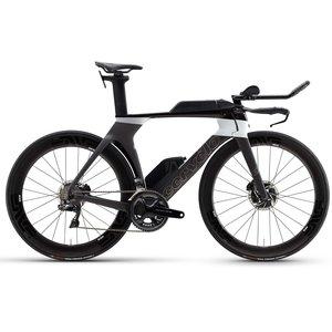 Cervelo Cervelo 2021 P5 Disc Dura Ace Di2 Triathlon Bike