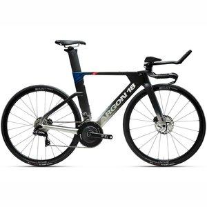 Argon 18 Argon 18 E-118 Tri+ Disc Triathlon Bike