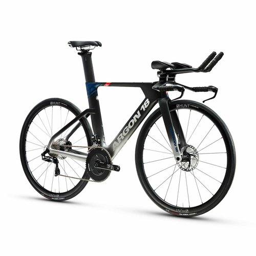 Argon 18 Argon 18 E-118 Tri+ Disc Triathlon Bike