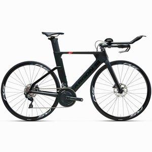 Argon 18 Argon 18 E-117 Tri Disc  Ultegra Triathlon Bike