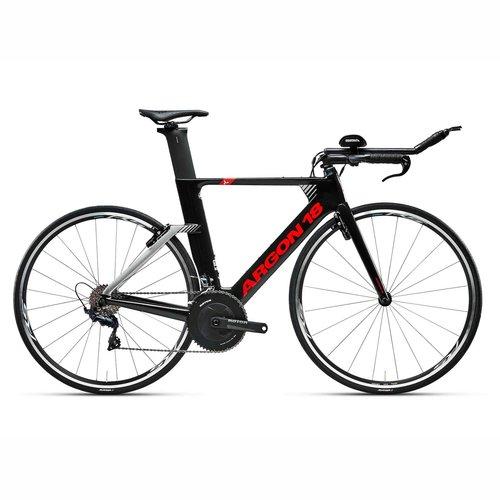 Argon 18 Argon 18 E-117 Tri Ultegra Triathlon Bike