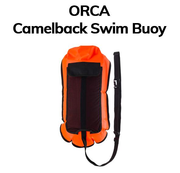 Orca Swim Buoy