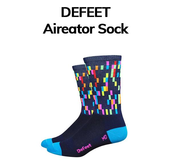 DeFeet Sock