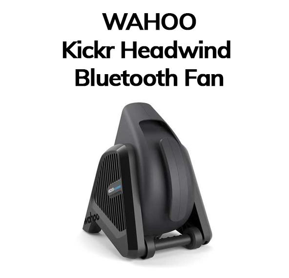 Wahoo headwind fan