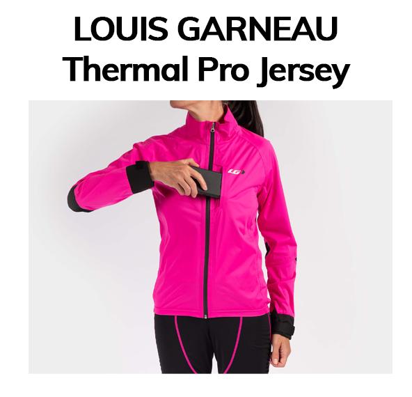 LG women's jacket