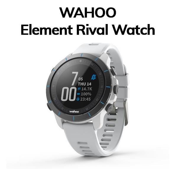 wahoo rival sports watch