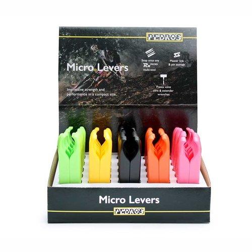 Pedro's Pedro's Micro Lever Multicolor