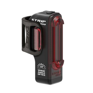 Lezyne Lezyne Strip Drive Pro Taillight: Red