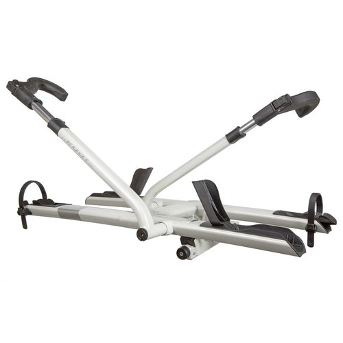 "Kuat Kuat Sherpa 2.0 Hitch Bike Rack - 2-Bike, 1-1/4"" Receiver, Pearl"