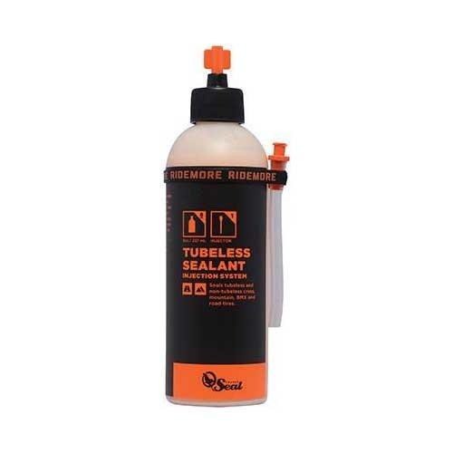 Orange Seal REGULAR Tire Sealant with Twist Lock Applicator - 8oz