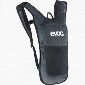 EVOC EVOC CC 2+ 2L Bladder Hydration Bag Black