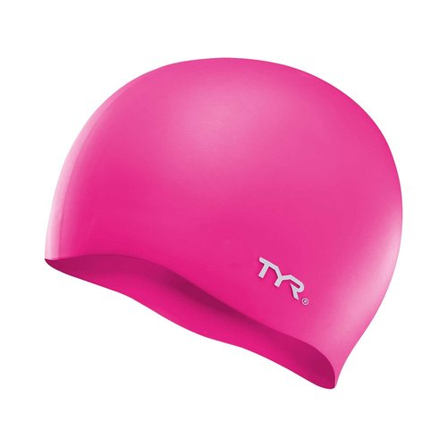 TYR TYR Wrinkle-Free Silicone Cap