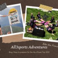 Ways to Prepare for the Alp d'Huez Trip
