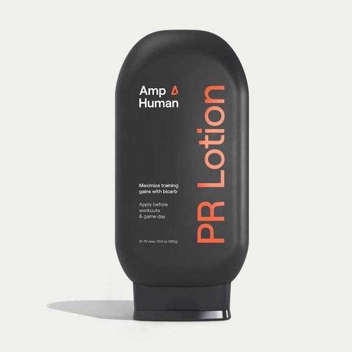 Amp Human AMP Human Performance PR Lotion - 10.6oz