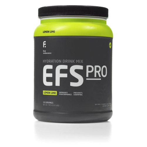 First Endurance First Endurance - EFS PRO Electrolyte Drink - 20 Serving