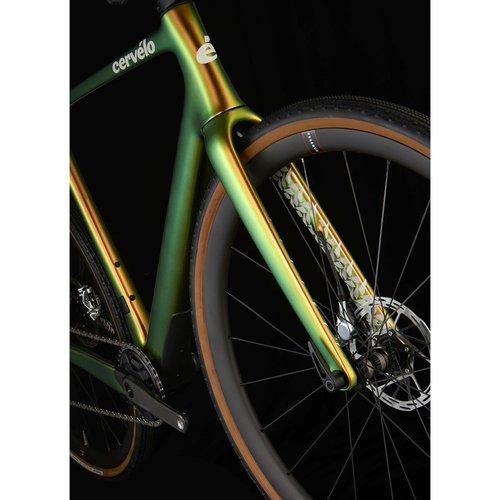 Cervelo Cervelo Aspero-5 Red eTap AXS 1 Ltd Gravel Bike