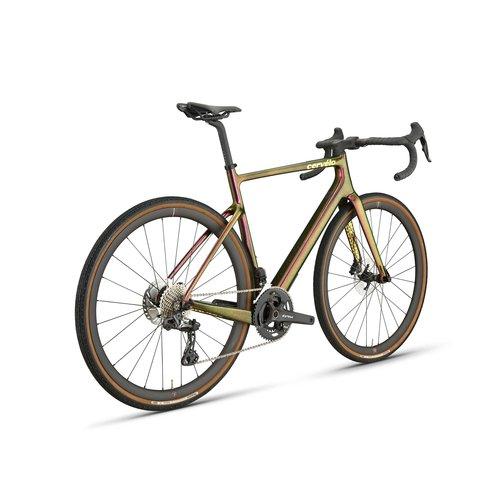 Cervelo Cervelo Aspero-5 GRX RX815 Di2 Gravel Bike