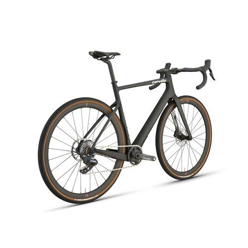 Cervelo Cervelo Aspero-5 Force eTap AXS 1 Gravel Bike