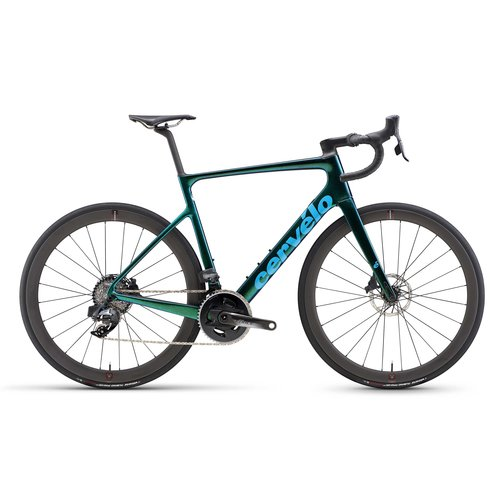 Cervelo Cervelo Caledonia-5 Force eTap AXS Road Bike