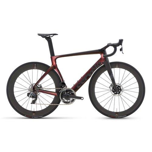 Cervelo Cervelo S5 RED eTap AXS Road Bike