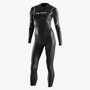 Orca ORCA Women's TRN Full Sleeve Wetsuit