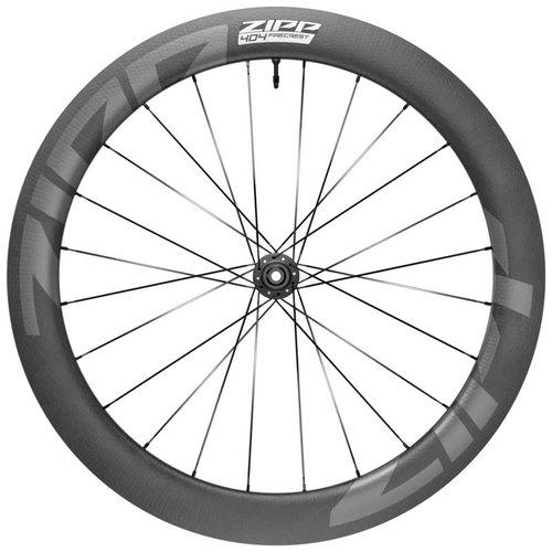 Zipp Speed Weaponry Zipp 404 FireCrest TL Disc Front Wheel 12X100