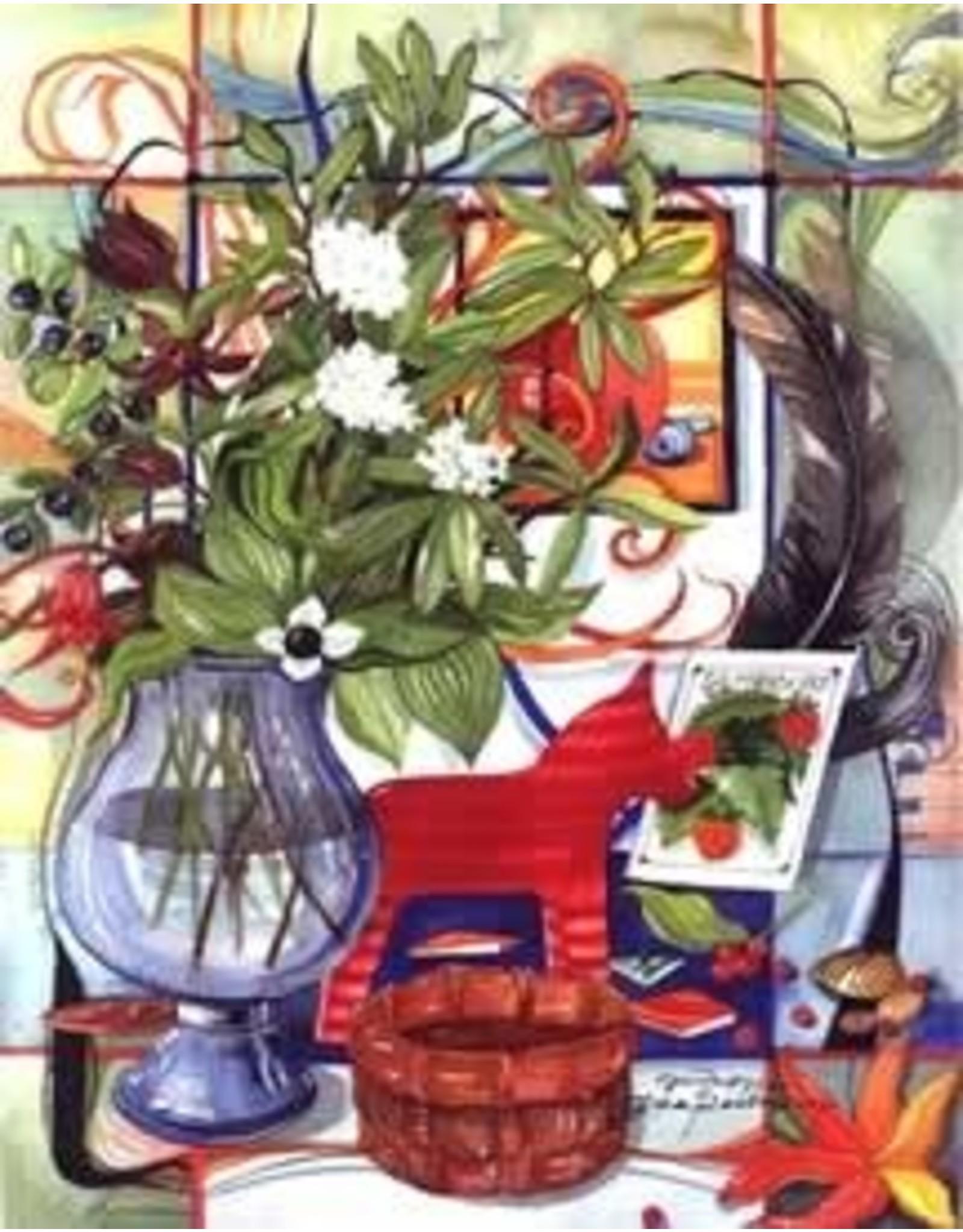 Pia Reilly Wildflower Heritage | Pia Reilly