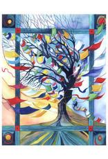 "Pia Reilly Pia Reilly ""Wind Dance"" art print"