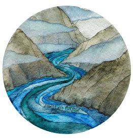 """Elevate Art Studio Kelsey Fagan """"Flowing with Purpose"""""""