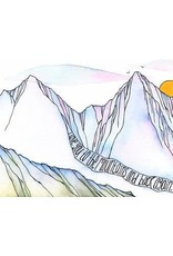 """Elevate Art Studio Kelsey Fagan """"I Love You to the Mountains and Back Again"""""""