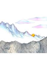 Elevate Art Studio Pursuing Elevation | Kelsey Fagan