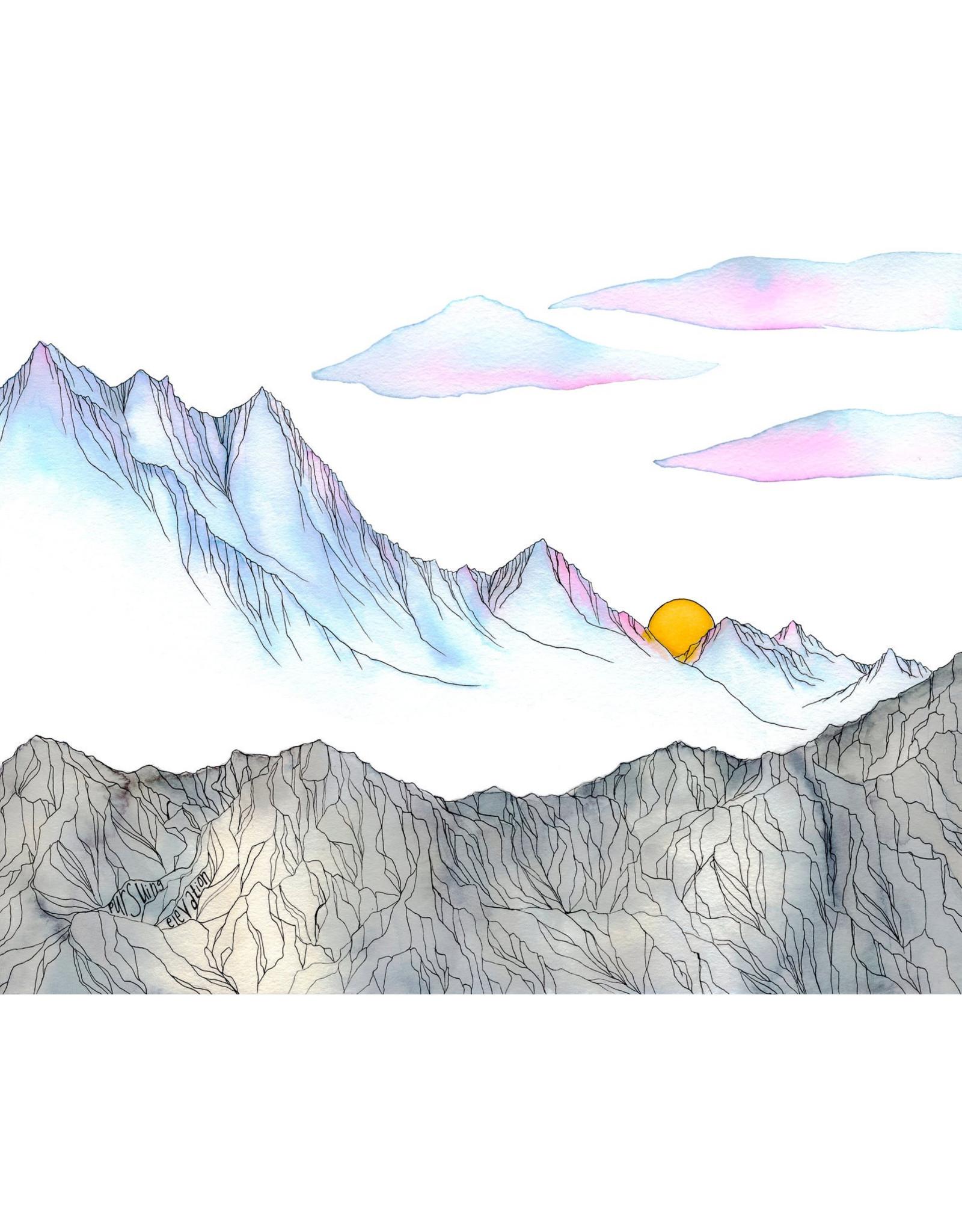 Elevate Art Studio Pursuing Elevation   Kelsey Fagan