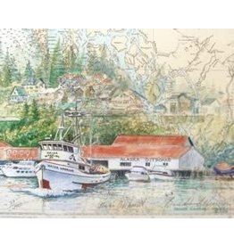 Brenda Schwartz Alaska Outboard