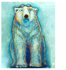 "Katie Sevigny Katie Sevigny ""Pilot Bear"""